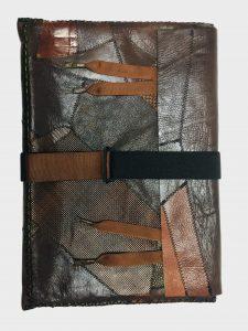 4-LÚKA laptop sleeve & cable bag.